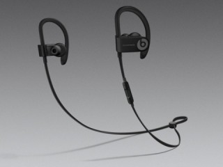 Powerbeats3 wireless ML8V2PA/A [ブラック]【送料無料】