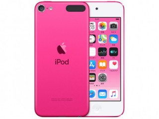 iPod touch MVHR2J/A [32GB ピンク] 【送料無料】
