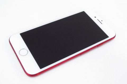 iPhone 7 (PRODUCT)RED Special Edition 128GB SoftBank [レッド]